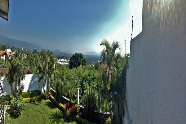 Foto de casa en venta en  , lomas de ahuatlán, cuernavaca, morelos, 6173940 No. 25