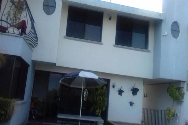 Foto de casa en venta en  , lomas de ahuatlán, cuernavaca, morelos, 6173940 No. 27