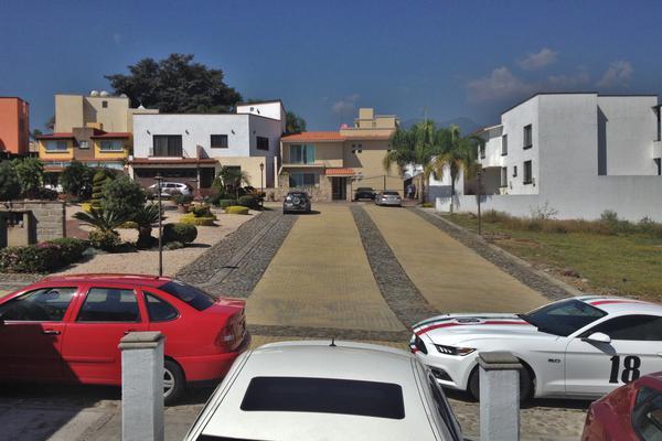 Foto de casa en venta en  , lomas de ahuatlán, cuernavaca, morelos, 6173940 No. 28