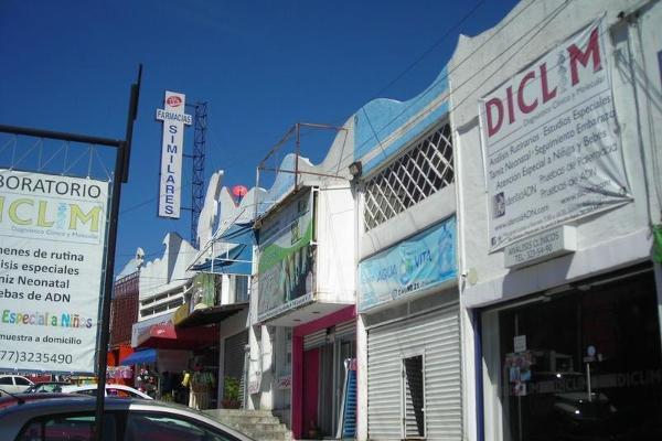 Foto de local en renta en  , lomas de ahuatlán, cuernavaca, morelos, 8089440 No. 02