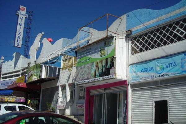 Foto de local en renta en  , lomas de ahuatlán, cuernavaca, morelos, 8089440 No. 03