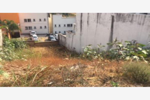 Foto de terreno habitacional en venta en  , lomas de ahuatlán, cuernavaca, morelos, 9915554 No. 02