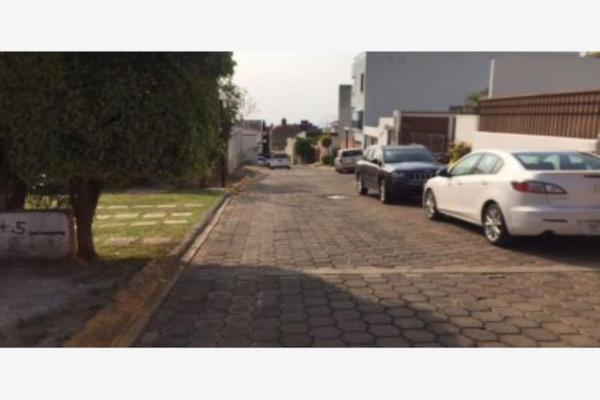Foto de terreno habitacional en venta en  , lomas de ahuatlán, cuernavaca, morelos, 9915554 No. 04