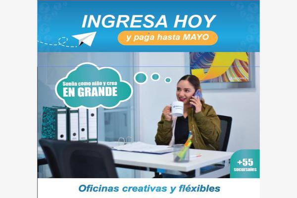 Foto de oficina en renta en lomas de amoles 328, vista dorada, querétaro, querétaro, 8209613 No. 01
