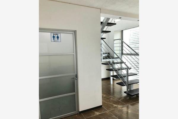 Foto de oficina en renta en lomas de amoles 328, vista dorada, querétaro, querétaro, 8209613 No. 07