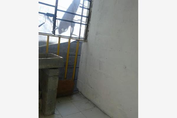 Foto de departamento en venta en lomas de andalucia 5, coacalco, coacalco de berriozábal, méxico, 5397144 No. 04