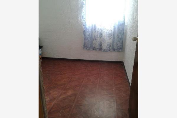 Foto de departamento en venta en lomas de andalucia 5, coacalco, coacalco de berriozábal, méxico, 5397144 No. 05