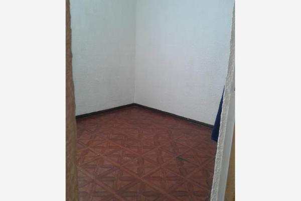 Foto de departamento en venta en lomas de andalucia 5, coacalco, coacalco de berriozábal, méxico, 5397144 No. 06