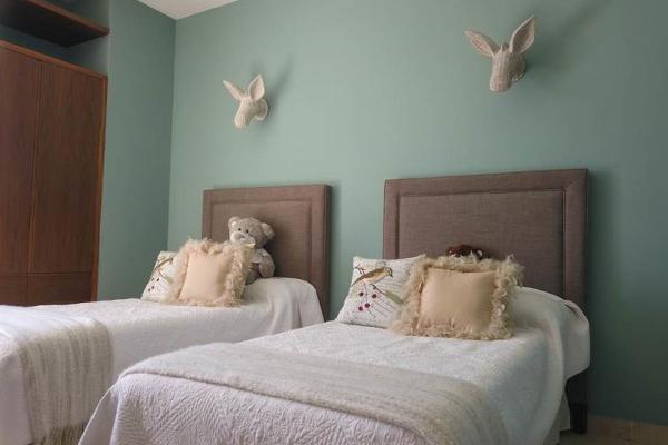 Foto de departamento en venta en  , lomas de angelópolis closster 444, san andrés cholula, puebla, 9285754 No. 08