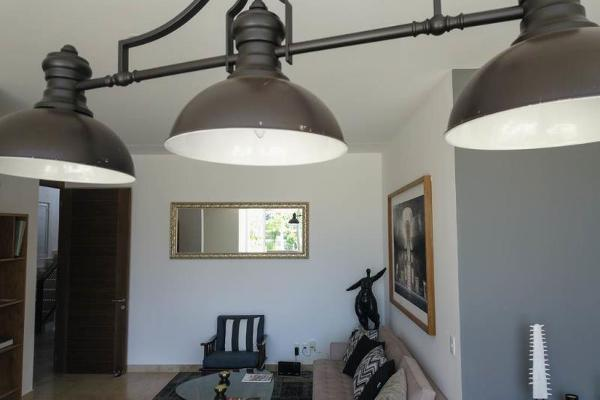 Foto de departamento en venta en  , lomas de angelópolis closster 444, san andrés cholula, puebla, 9285754 No. 12