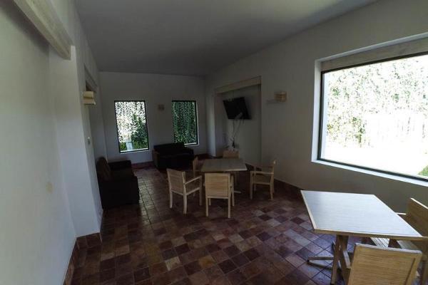 Foto de departamento en venta en  , lomas de angelópolis closster 444, san andrés cholula, puebla, 9285754 No. 23