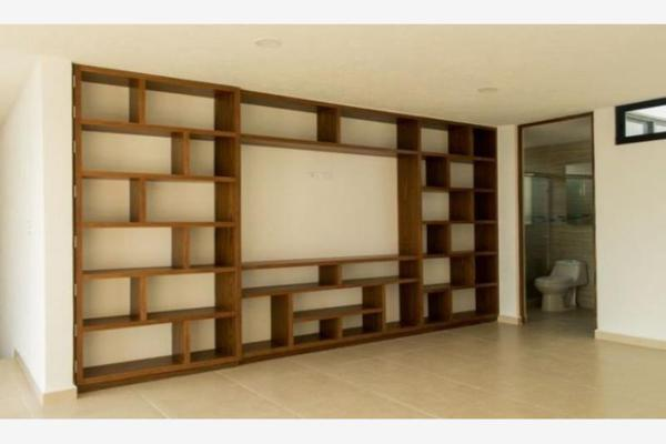Foto de casa en venta en  , lomas de angelópolis closster 666, san andrés cholula, puebla, 7267514 No. 02