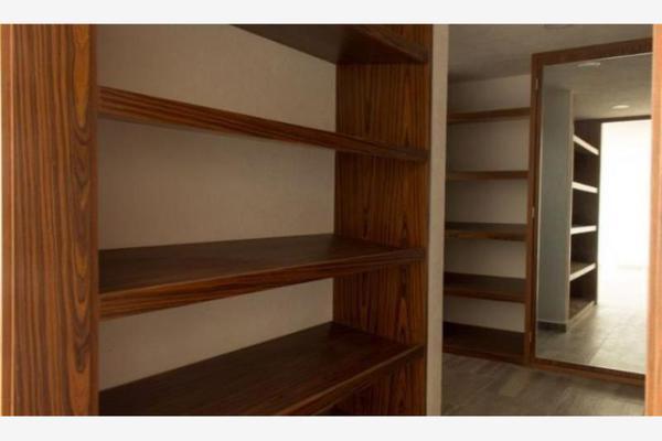 Foto de casa en venta en  , lomas de angelópolis closster 666, san andrés cholula, puebla, 7267514 No. 05