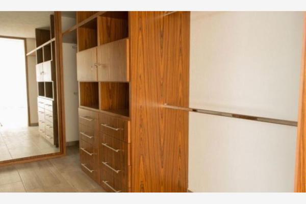 Foto de casa en venta en  , lomas de angelópolis closster 666, san andrés cholula, puebla, 7267514 No. 06