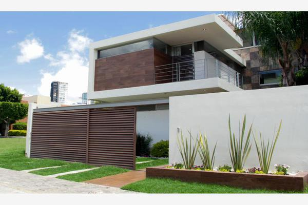 Foto de casa en renta en  , lomas de angelópolis ii, san andrés cholula, puebla, 10021066 No. 01