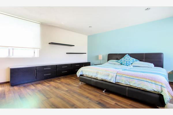 Foto de casa en renta en  , lomas de angelópolis ii, san andrés cholula, puebla, 10021066 No. 09