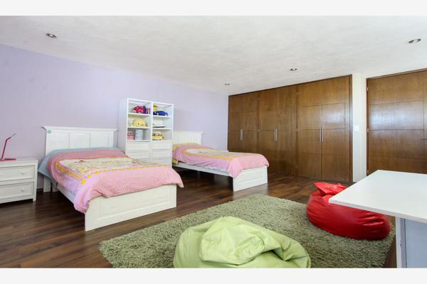 Foto de casa en renta en  , lomas de angelópolis ii, san andrés cholula, puebla, 10021066 No. 12