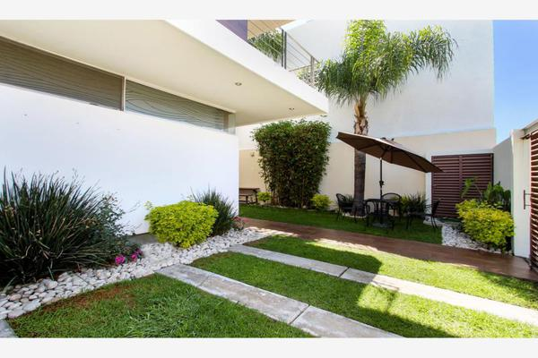 Foto de casa en renta en  , lomas de angelópolis ii, san andrés cholula, puebla, 10021066 No. 20