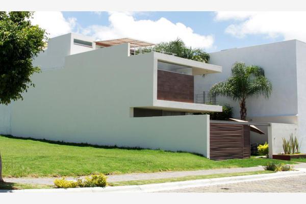 Foto de casa en renta en  , lomas de angelópolis ii, san andrés cholula, puebla, 10021066 No. 22
