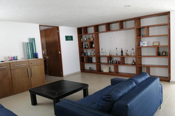 Foto de casa en venta en  , lomas de angelópolis ii, san andrés cholula, puebla, 10080809 No. 02