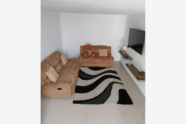 Foto de casa en venta en  , lomas de angelópolis ii, san andrés cholula, puebla, 10080809 No. 03