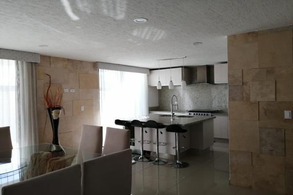 Foto de casa en venta en  , lomas de angelópolis ii, san andrés cholula, puebla, 10080809 No. 04