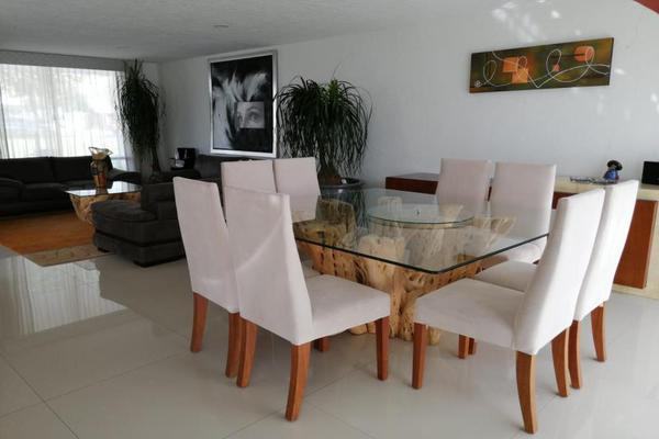 Foto de casa en venta en  , lomas de angelópolis ii, san andrés cholula, puebla, 10080809 No. 08