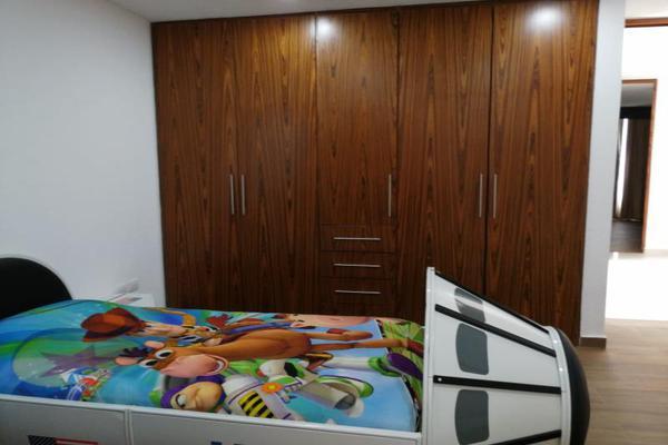 Foto de casa en venta en  , lomas de angelópolis ii, san andrés cholula, puebla, 10080809 No. 19