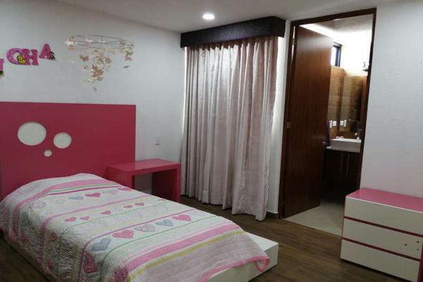 Foto de casa en venta en  , lomas de angelópolis ii, san andrés cholula, puebla, 10080809 No. 20