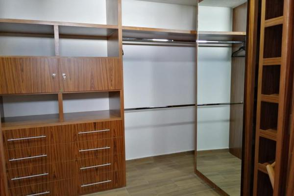 Foto de casa en venta en  , lomas de angelópolis ii, san andrés cholula, puebla, 10080809 No. 22