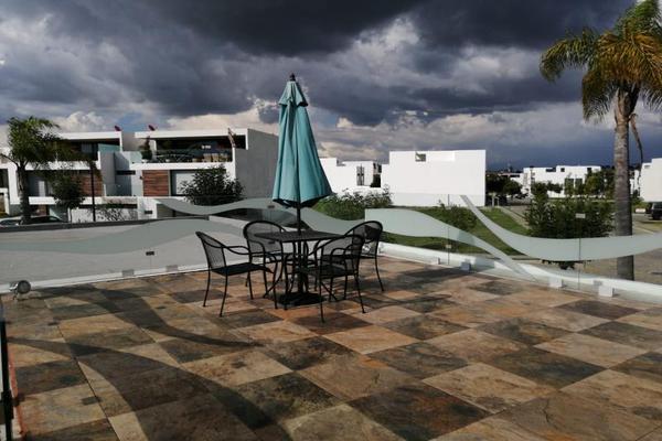 Foto de casa en venta en  , lomas de angelópolis ii, san andrés cholula, puebla, 10080809 No. 24