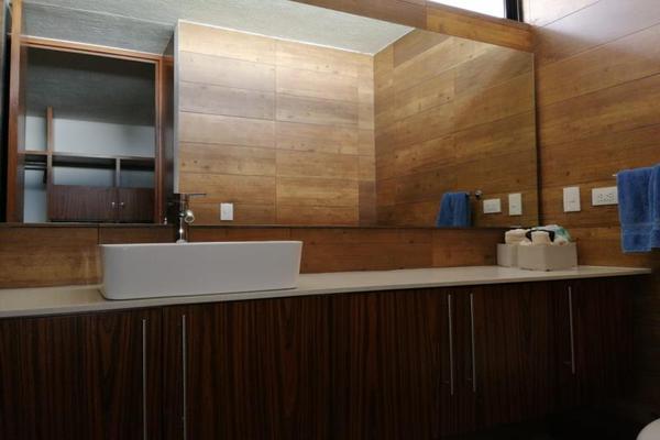 Foto de casa en venta en  , lomas de angelópolis ii, san andrés cholula, puebla, 10080809 No. 25