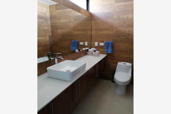 Foto de casa en venta en  , lomas de angelópolis ii, san andrés cholula, puebla, 10080809 No. 27