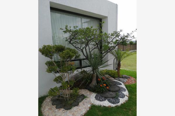 Foto de casa en venta en  , lomas de angelópolis ii, san andrés cholula, puebla, 10080809 No. 30