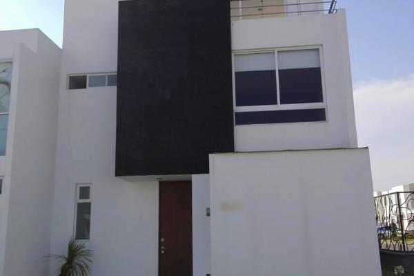 Foto de casa en renta en  , lomas de angelópolis ii, san andrés cholula, puebla, 11396344 No. 02