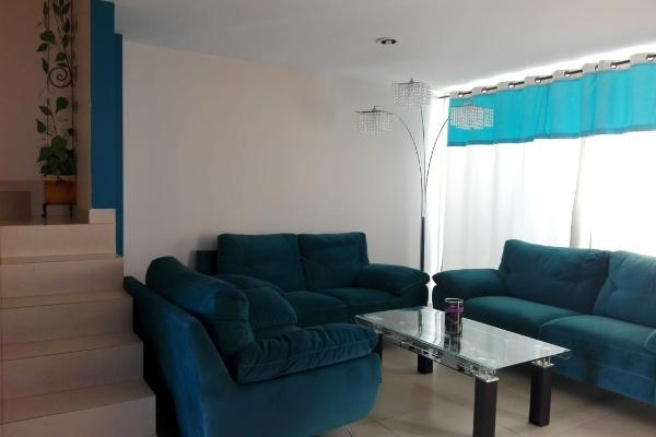 Foto de casa en renta en  , lomas de angelópolis ii, san andrés cholula, puebla, 11396344 No. 03