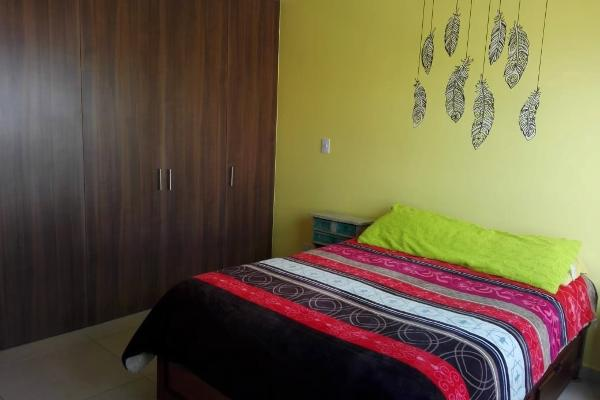Foto de casa en renta en  , lomas de angelópolis ii, san andrés cholula, puebla, 11396344 No. 06