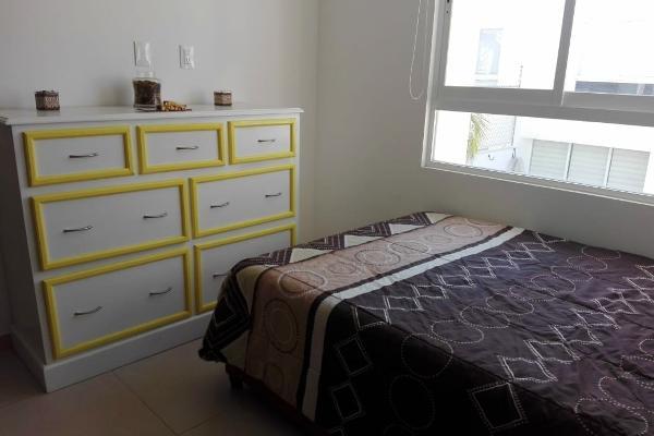 Foto de casa en renta en  , lomas de angelópolis ii, san andrés cholula, puebla, 11396344 No. 07