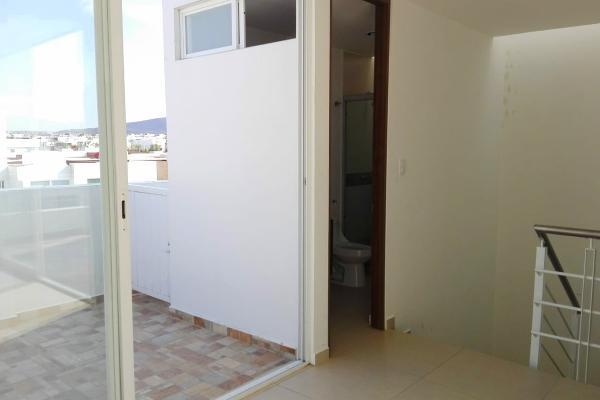 Foto de casa en renta en  , lomas de angelópolis ii, san andrés cholula, puebla, 11396344 No. 10