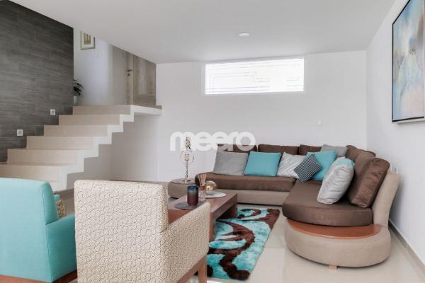 Foto de casa en venta en  , lomas de angelópolis ii, san andrés cholula, puebla, 11396356 No. 06