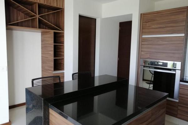 Foto de casa en venta en  , lomas de angelópolis ii, san andrés cholula, puebla, 11396379 No. 02