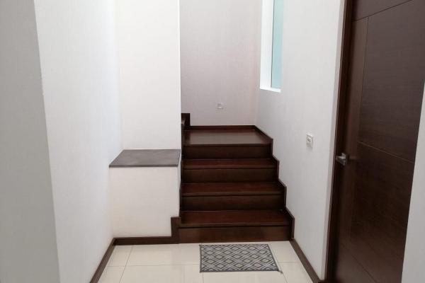Foto de casa en venta en  , lomas de angelópolis ii, san andrés cholula, puebla, 11396379 No. 04