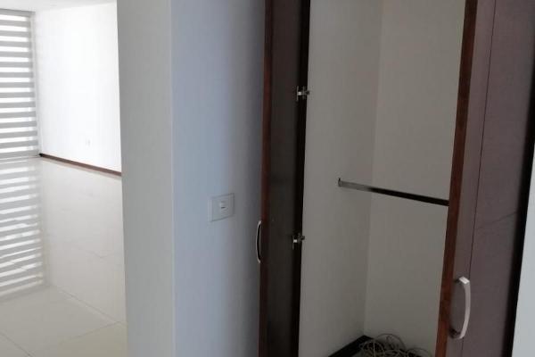 Foto de casa en venta en  , lomas de angelópolis ii, san andrés cholula, puebla, 11396379 No. 06