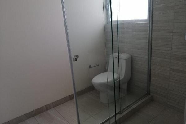 Foto de casa en venta en  , lomas de angelópolis ii, san andrés cholula, puebla, 11396379 No. 15