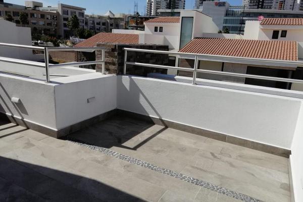 Foto de casa en venta en  , lomas de angelópolis ii, san andrés cholula, puebla, 11396379 No. 23