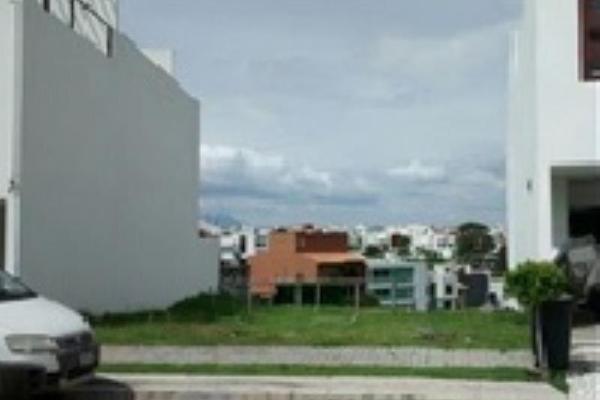 Foto de terreno habitacional en venta en  , lomas de angelópolis ii, san andrés cholula, puebla, 2707196 No. 01