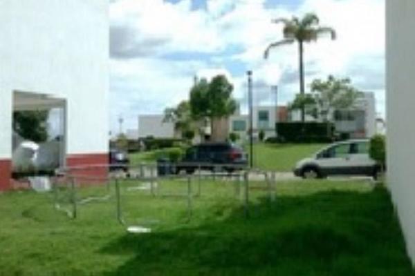 Foto de terreno habitacional en venta en  , lomas de angelópolis ii, san andrés cholula, puebla, 2707196 No. 02