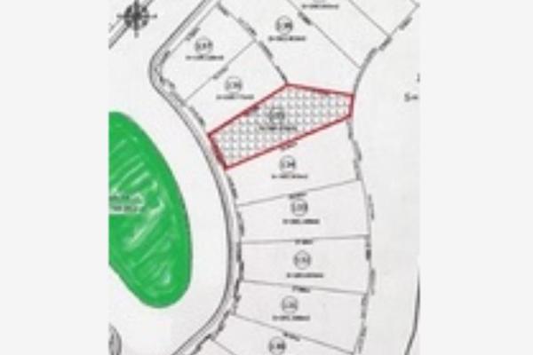 Foto de terreno habitacional en venta en  , lomas de angelópolis ii, san andrés cholula, puebla, 2707196 No. 03