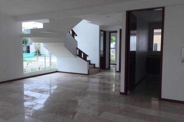 Foto de casa en venta en  , lomas de angelópolis ii, san andrés cholula, puebla, 2719626 No. 01