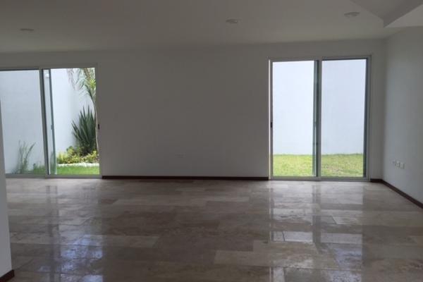 Foto de casa en venta en  , lomas de angelópolis ii, san andrés cholula, puebla, 2719626 No. 03